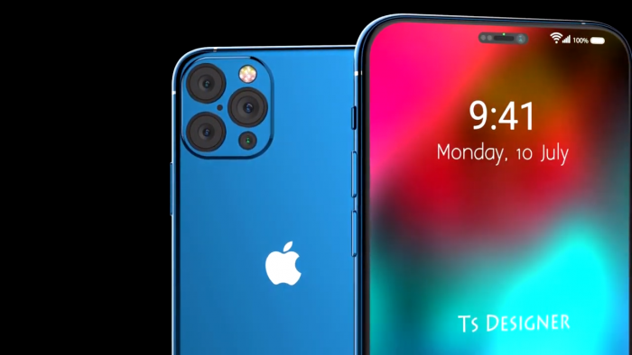 新冠肺炎疫情或致iPhone 12发布时间推迟数周