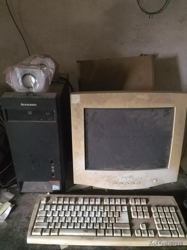 电脑坏了怎么办?