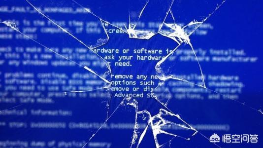 """有人说技术厉害的人修理电脑都是不会重装系统的,动不动就重装系统的有些都是""""二把刀"""",你怎么看?"""