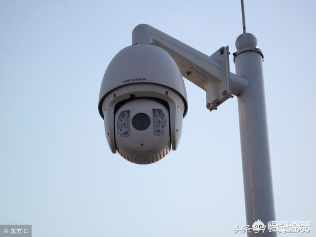 安防监控电源供电方式有哪些?