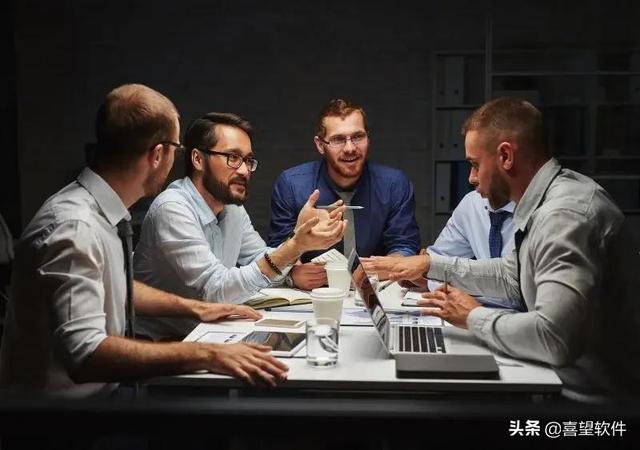 深圳零售APP开发是选择外包还是自建团队?