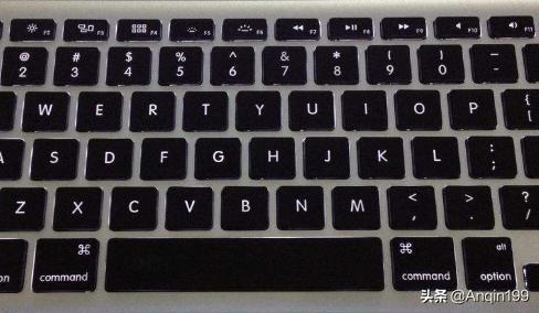 条记本电脑键盘功用根底常识有哪些?