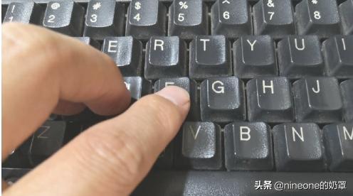 键盘指法图/电脑键盘指法操练?