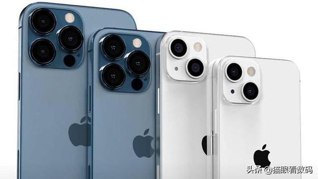 发布十个月下跌1100元iPhone13,iPhone13即将发布,iPhone12还值得买吗?