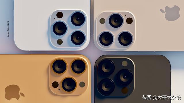 iPhone13系列携A15芯片而来iPhone13,你看好吗?