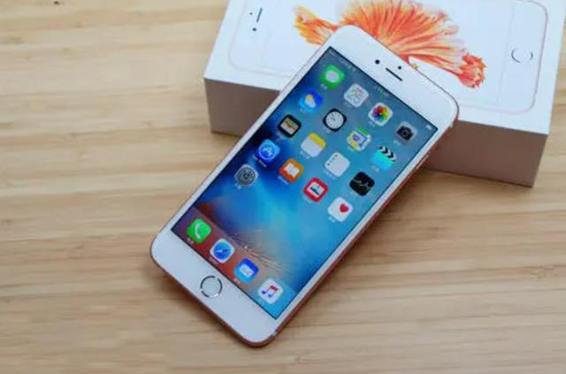 苹果要发布iOS15,不带iPhone 6S用户玩了,需要换机吗?