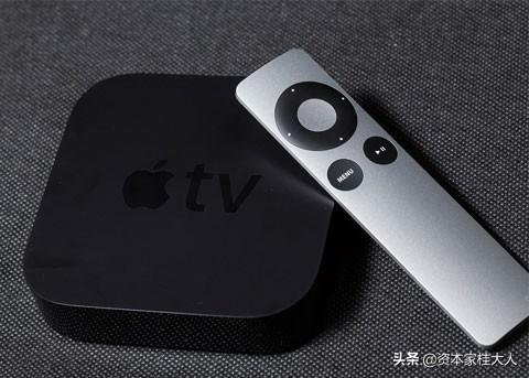 在大陆购置和利用Apple TV有何意义?