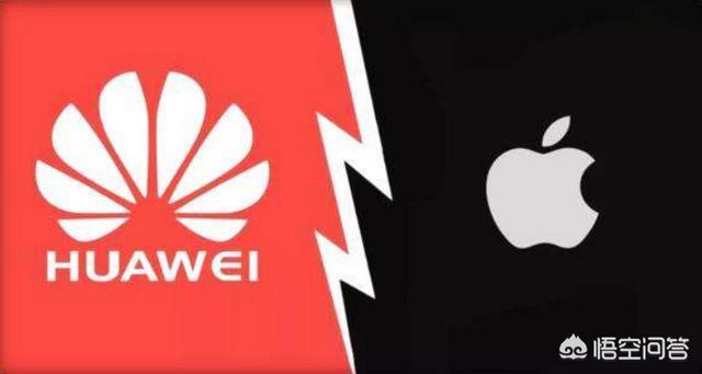 华为新品mate30预售5亿!将来华为会超越苹果吗?