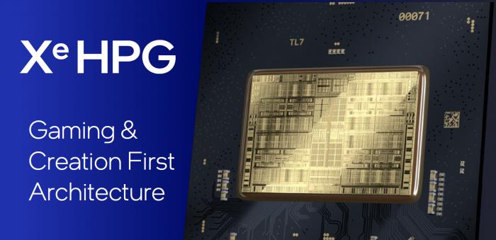 英特尔ARC Alchemist独立条记本GPU被曝光 拥有512个Xe核心