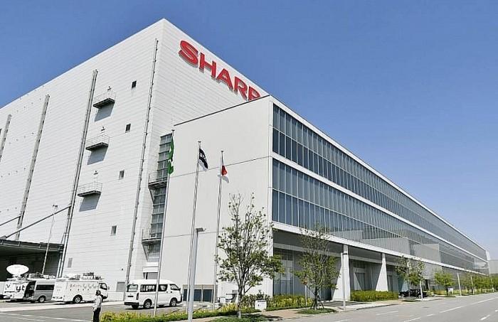 夏普越南工场封闭 LG InnoTek将为iPhone 13供给70%相机模块